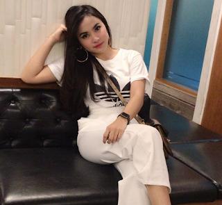 biodata dan profil mahalini raharja peserta indonesian idol x