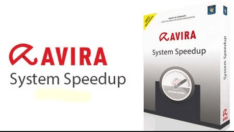 تحميل برنامج تسريع الويندوز Avira System Speedup 4