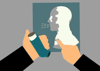 Pahami 9 Faktor Pemicu Penyakit Sesak Nafas (Asma)