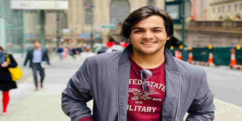 Ashish Chanchlani Completes 20 Million Subscribers