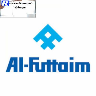 senior treasury accountant at alfuttaim