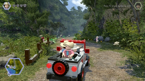 LEGO® Jurassic World™ v1 04 1 APK FULL +MOD | Android