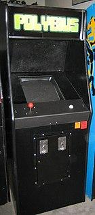 Polybius The Mysterious Arcade Game