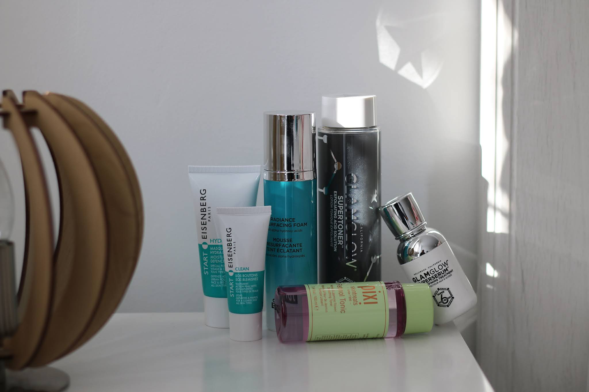 Luksusowe kosmetyki z perfumerii do zadań specjalnych