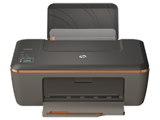 Download HP Deskjet 2510 drivers