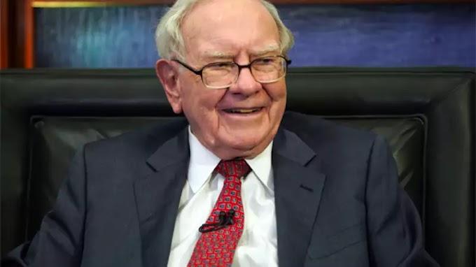 W. Buffet ve Girişimcilik Kuralları