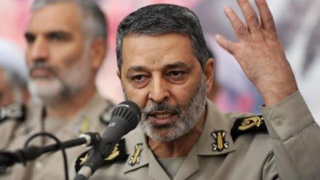 Irán afirma que EE.UU. 'no se atreverá' a atacar los 52 objetivos mencionados por Trump