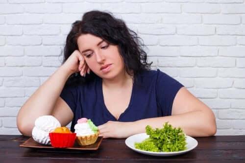 Những lý do khiến bạn không thể giảm cân