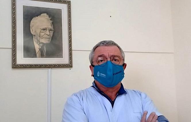 El Director del hospital Schestakow opinó sobre los dichos del médico local José Luis Gettor con respecto al corovavirus