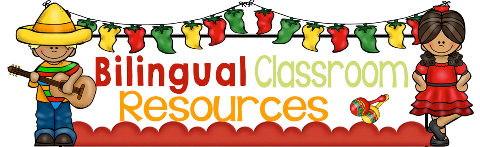 Bilingual Classroom Resources