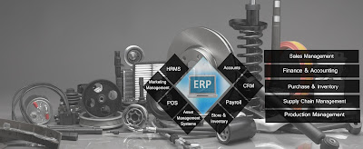automotive erp in chennai