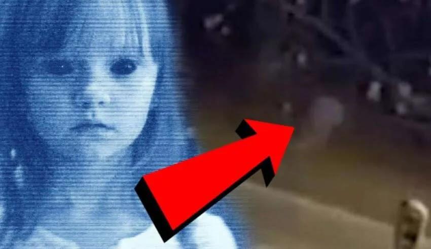 Η αστυνομία του Οχάιο  ερευνά  περίεργο περιστατικό με ένα «κορίτσι-φάντασμα» - βίντεο