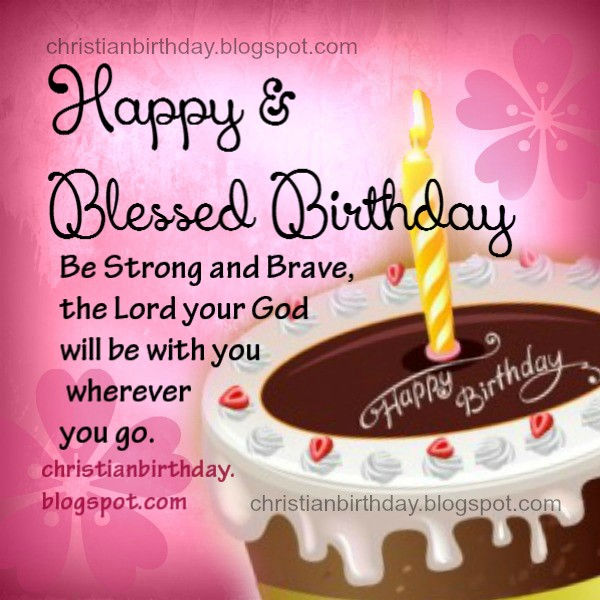 Religious Birthday Quotes For Women. QuotesGram