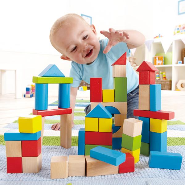 Cho trẻ chơi gì trong mùa hè để phát triển trí tuệ?
