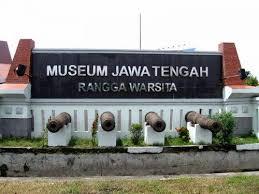 Museum Ronggowarsito | Museum Semarang | wisata Jateng | Wonderful Indonesia