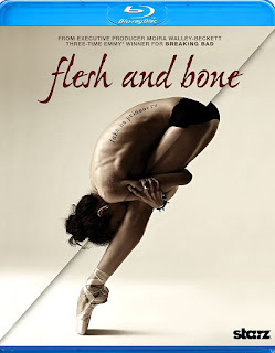 Flesh and Bone – Miniserie [2xBD25] *Con Audio Latino