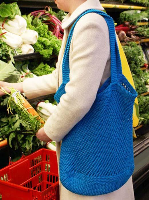 Provence Market Bag