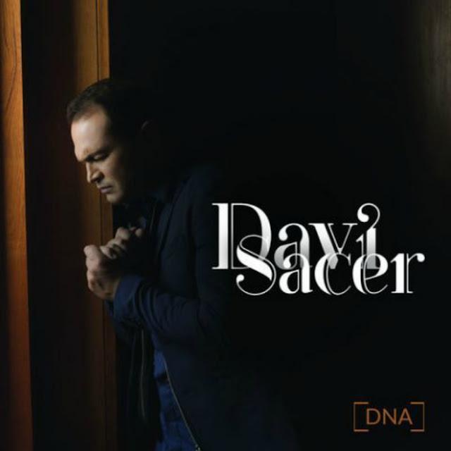 """Davi Sacer lança seu novo CD: """"DNA""""; Ouça a faixa-título"""