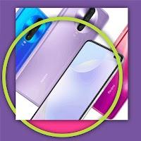 Spécifications du téléphone Xiaomi Redmi K30I 5G
