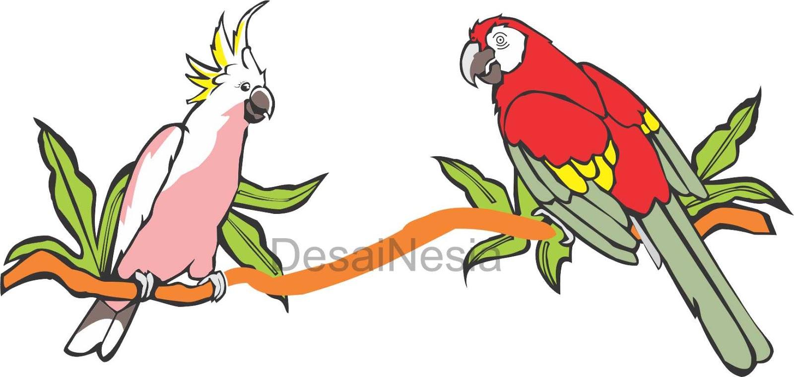 burung cople cdr gratis