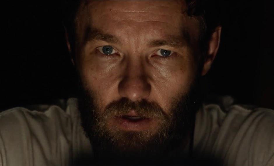"Assista ao trailer do terror ""Ao Cair da Noite"", com Joel Edgerton"