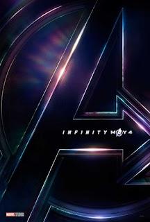 Avengers Infinity War ( 2018 )