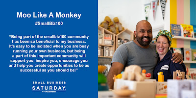 Small Business Saturday Uk Another Year Making A Big Difference