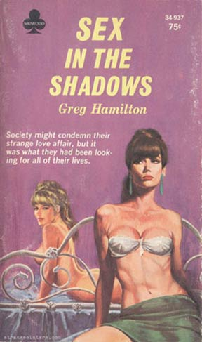 Sex In Fiction 111