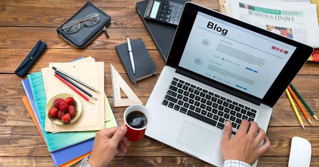 التدوين الرقمي على الانترنت blogging تكتب تدوينات ناجحة على الانترنت