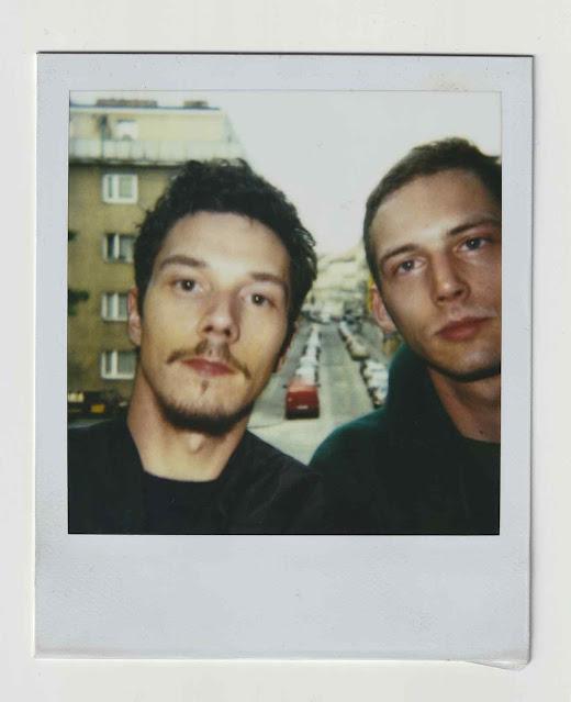 """Kruder & Dorfmeister annonce la sortie d'un nouvel album très attendu. """"1995"""""""