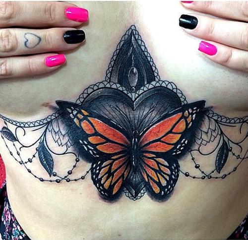 Tattoo Gallery Studio