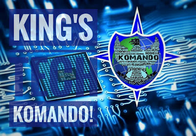 Kings Tech Komando