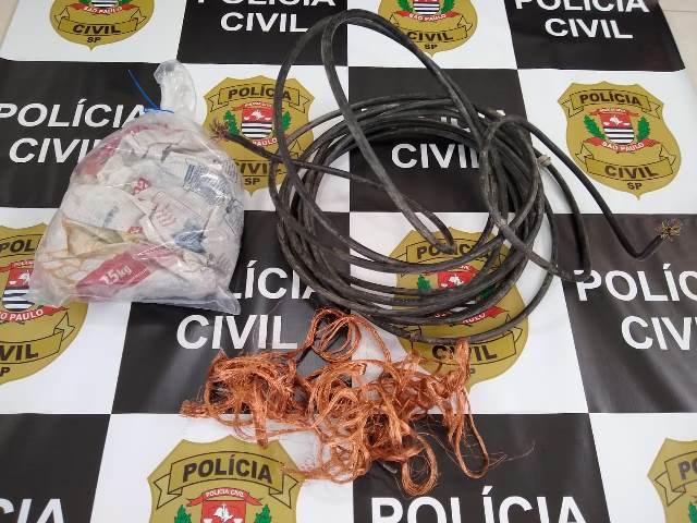 Polícia Civil realiza Operação Hefesto III em toda Baixada Santista e Vale do Ribeira