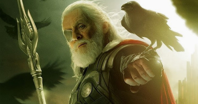 Anthony Hopkins vuelve como Odín en Thor: Ragnarok