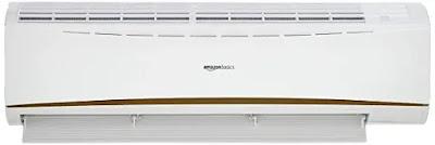 AmazonBasics 1.5 Ton 5-Star Inverter Split AC