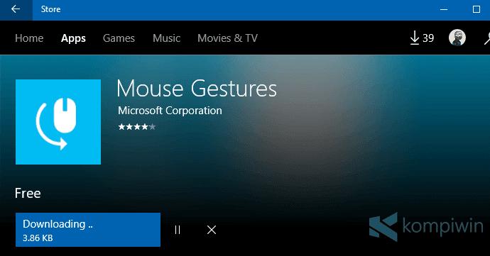 Cara Instal Ekstensi Browser Microsoft Edge 20