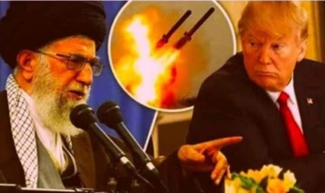 Iran vs USA: What is the real problem?