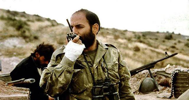 Monte fue asesinado en la aldea azerbaiyana abandonada de Merzili