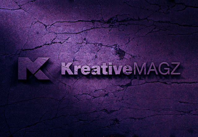 logo mockup kreativemagz