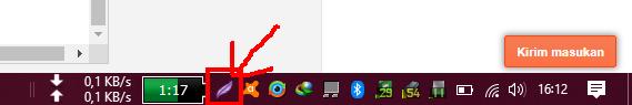 cara screenshot di pc windows