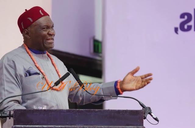 1999 constitution designed against Igbo –Nwodo