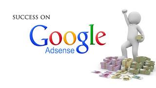 Faktor dan Cara Sukses Menjalankan Adsense