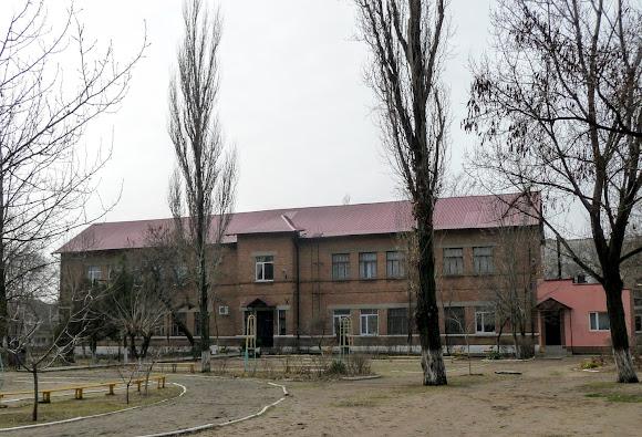 Білгород-Дністровський. Педагогічне училище