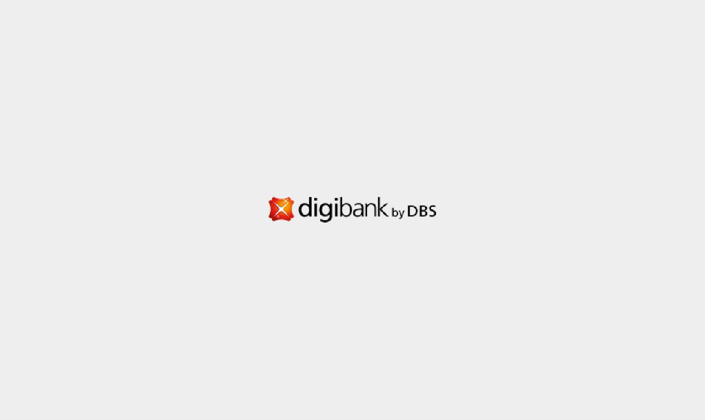 Digibank logo