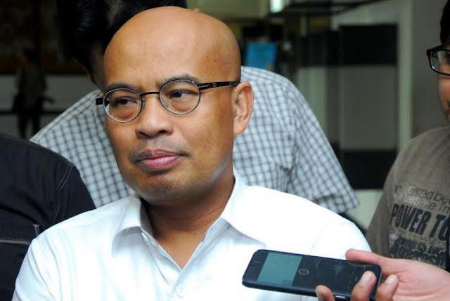 Hukum Berpihak Kepada Penguasa, Desmond Pesimis Indonesia Barokah Ditindak Tegas