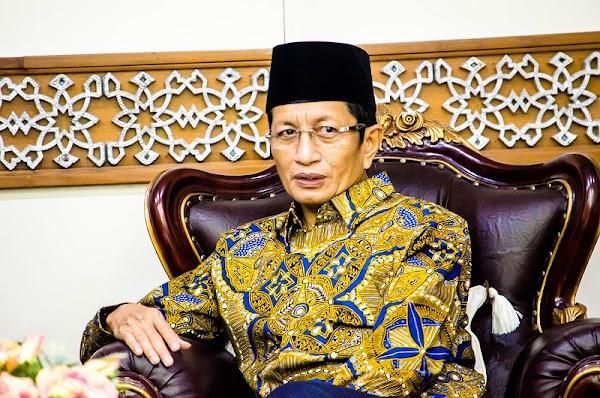 Imam Besar Jawab Puan: Istiqlal Ramah Non-Muslim Sejak 2016