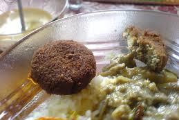 "Pergedel Kelapa ""Boh Peune Aram"", Kuliner Khas Aceh Besar"
