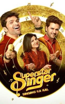 Superstar Singer 03 August 2019 HDTV 480p 300MB