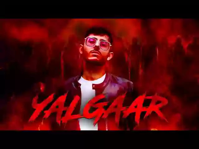 YALGAAR LYRICS – CARRYMINATI (AJEY NAGAR)