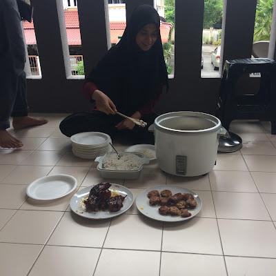 Resepi Begedil Sangat Mudah dan Dipuji Orang Serta Jimat Masa